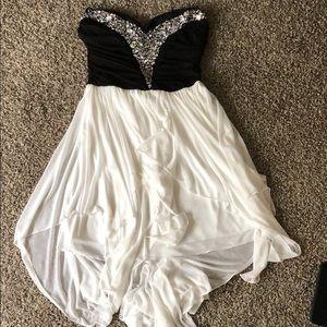 HOCO DRESS! $20!!
